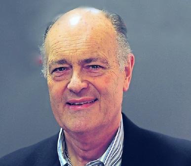 Carlos E. Pinto