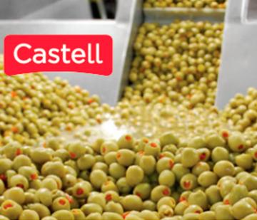 """Castell implementó COT: """"El ahorro de tiempo y la minimización de errores fueron significativos"""""""