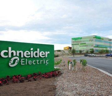 """Schneider Electric: """"La ventaja es la digitalización que permite una visión a futuro"""""""