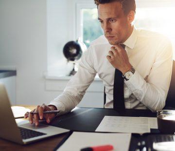 Webinar sobre recepción de facturas de crédito, según nueva normativa de AFIP