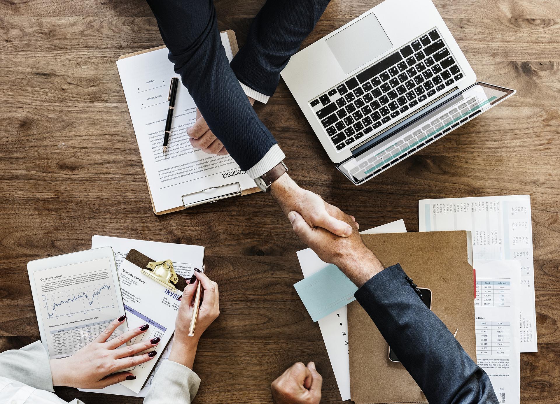 Cómo la digitalización promueve la colaboración entre empresas