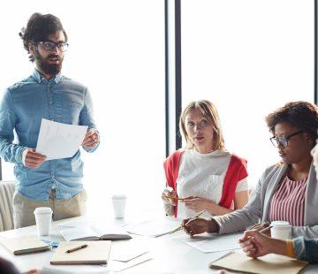 """5 características y habilidades que todo """"líder digital"""" debe tener"""